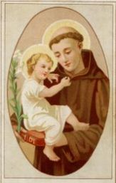 Prayers to St  Anthony: For Life's Lost And Found
