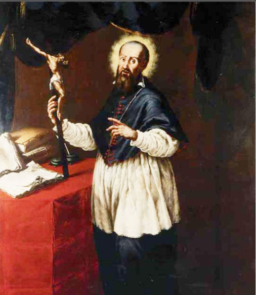 Saint Francis de Sales on Mental Prayer