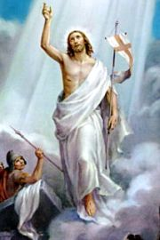 The Resurrection, courtesy of Wikipedia
