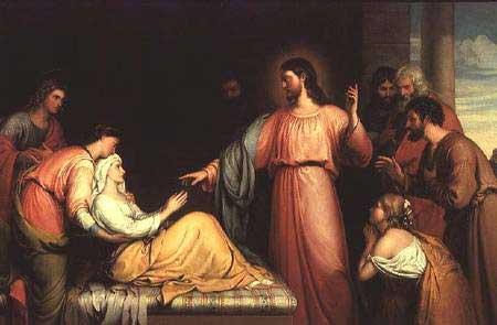 Catholic novena for the sick