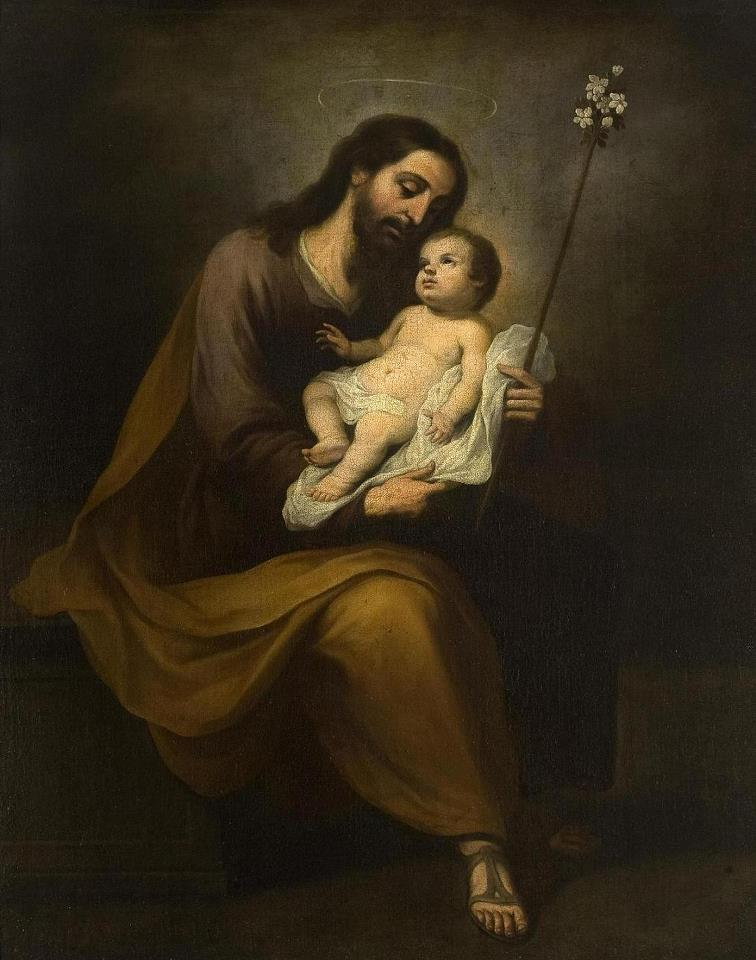 picture relating to Printable Prayer to St. Joseph named A Prayer in the direction of Saint Joseph for Careers