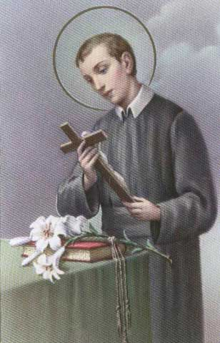 Prayers To St Gerard For The Wonder Of New Life