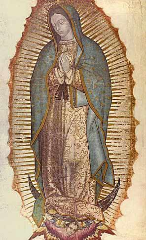Our Lady of Guadalupe A Beloved Inspiration for Prayer