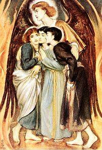 The Guardian Angel Prayer: For Help From A Very Special Source
