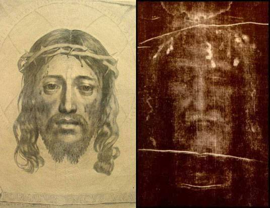 Prayers of Devotion to the Holy Face of Jesus: In Fond Reparation