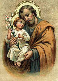 a novena to st joseph for powerful assistance