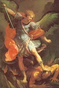 The Saint Michael Prayer: When We Need the Armor of God