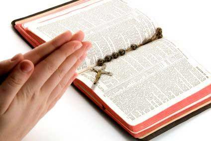 troubled relationship prayers catholic