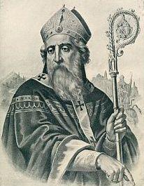 Image result for saint [patrick