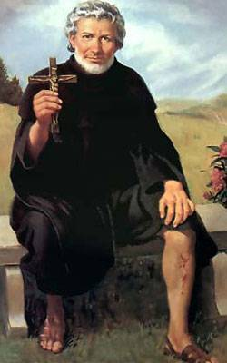 Prayers to St  Peregrine: For Help from the Patron Saint of Cancer