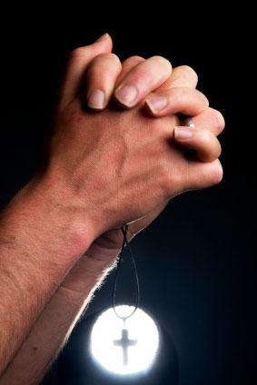 Prayer for strength and wisdom catholic