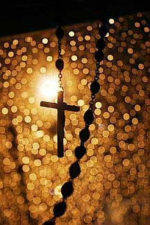 How To Say the Rosary: For the Sweet Fragrance of Faith